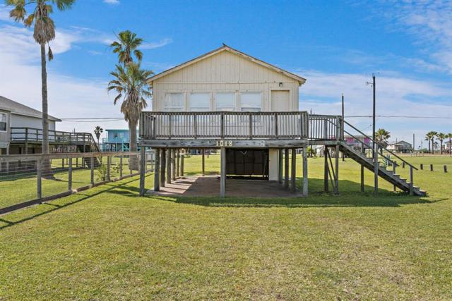 1018 Fort Velasco Drive, Surfside Beach, TX 77541 (MLS #70688015) :: Texas Home Shop Realty