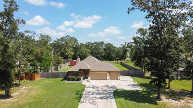 4575 Coues Deer Lane, Conroe, TX 77303 (MLS #70688127) :: Green Residential