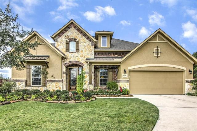 25257 Forest Lake Circle, Porter, TX 77365 (MLS #70689140) :: Texas Home Shop Realty