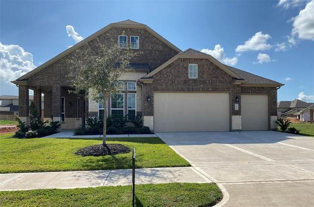 7810 Pecan Place, Richmond, TX 77469 (MLS #70692533) :: Lerner Realty Solutions