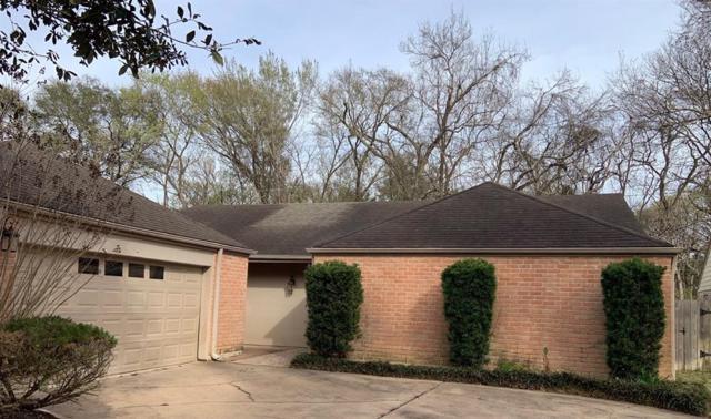 4726 Hidden Springs Drive, Houston, TX 77084 (MLS #70692688) :: The Heyl Group at Keller Williams
