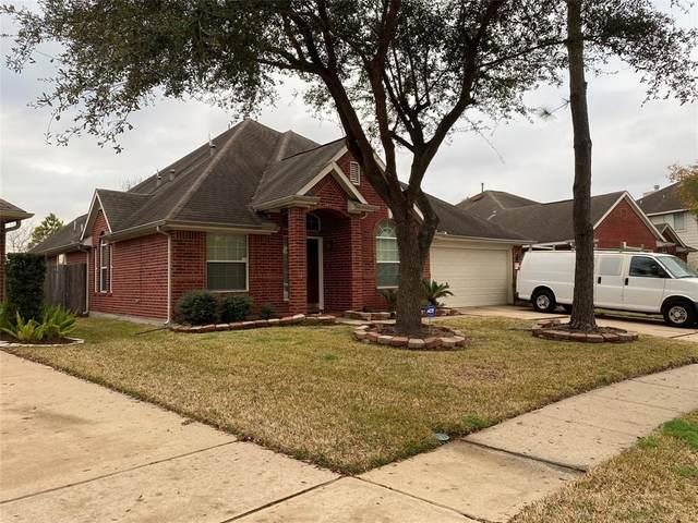 11126 Riverbank Ridge Ln, Houston, TX 77089 (MLS #70693923) :: The SOLD by George Team