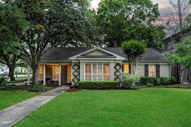 4538 Waring Street, Houston, TX 77027 (MLS #70695153) :: Connell Team with Better Homes and Gardens, Gary Greene