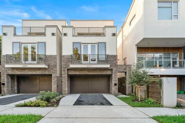 4411 Austin Street, Houston, TX 77004 (MLS #70697852) :: Ellison Real Estate Team