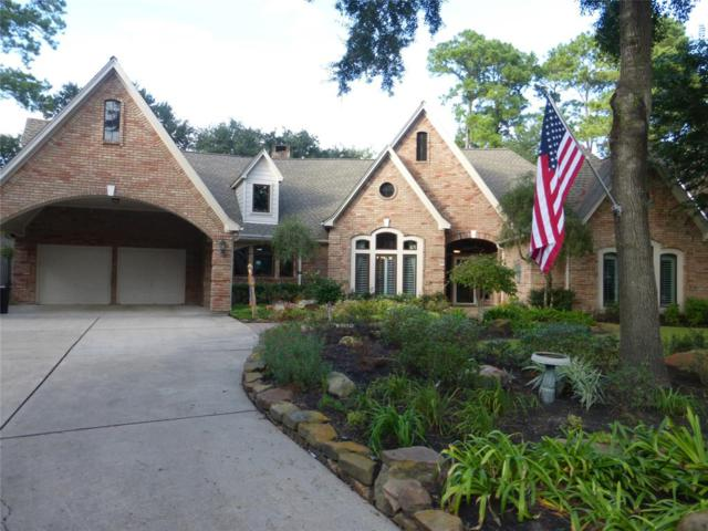 14130 Champion Village Drive, Houston, TX 77069 (MLS #70698300) :: Texas Home Shop Realty