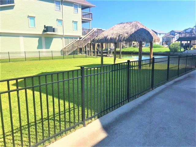 LOT 37 Jeanie Lynn Street, Tiki Island, TX 77554 (MLS #70699211) :: The Home Branch