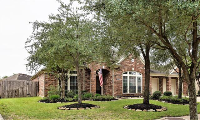 17610 Bending Post Drive, Houston, TX 77095 (MLS #70699444) :: Texas Home Shop Realty