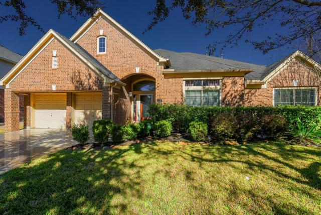 2814 Stock Creek Lane, Richmond, TX 77406 (MLS #70703448) :: Texas Home Shop Realty