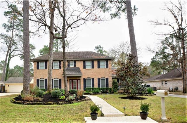 3530 Fawn Creek Drive, Houston, TX 77339 (MLS #70705994) :: Fairwater Westmont Real Estate