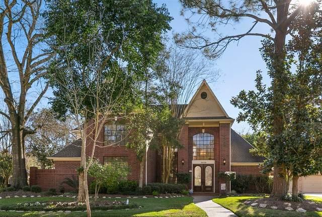 16034 Manor Square Drive, Houston, TX 77062 (MLS #7070606) :: Bay Area Elite Properties
