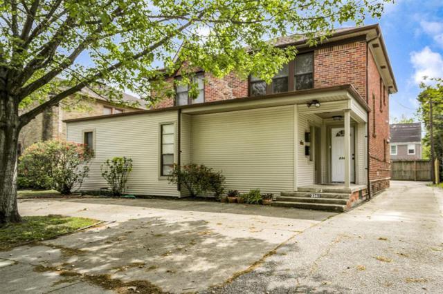 2341 Wroxton Road, Houston, TX 77005 (MLS #70708369) :: Texas Home Shop Realty