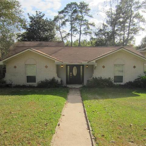 1658 Hill Top Lane, Houston, TX 77339 (MLS #70708376) :: Lerner Realty Solutions