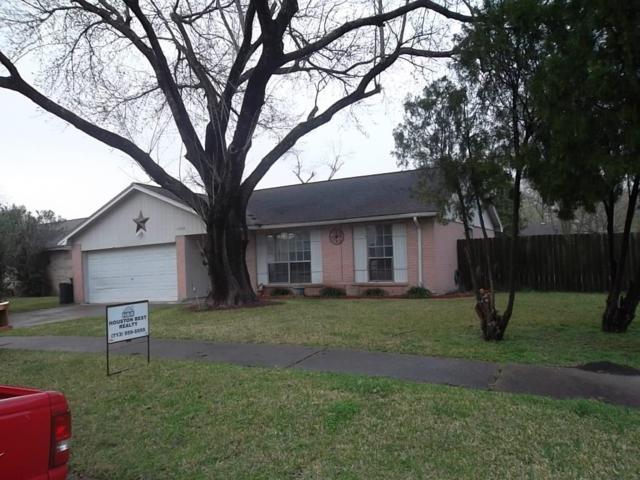 13902 E Creek Drive, Sugar Land, TX 77498 (MLS #70711245) :: Texas Home Shop Realty