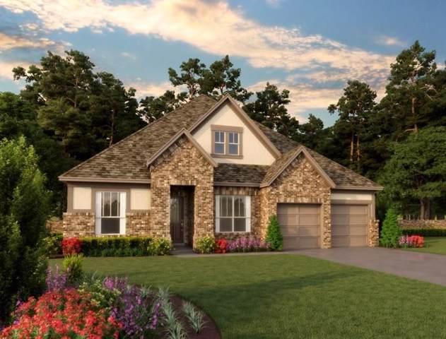 2839 Jehlon Lane, Conroe, TX 77385 (MLS #70712916) :: Texas Home Shop Realty
