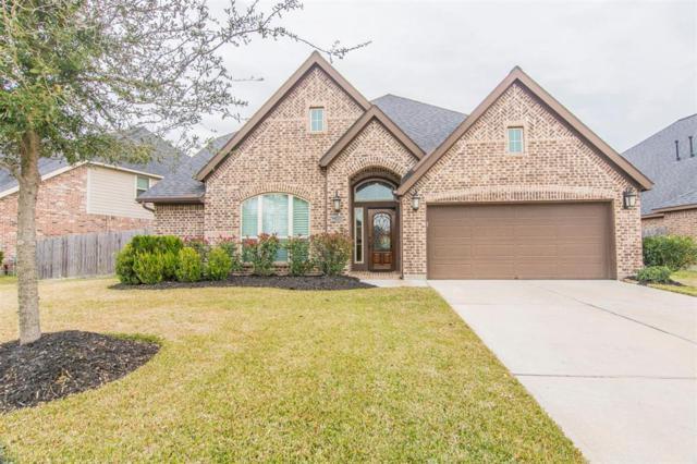 22406 Slate Oaks Lane, Richmond, TX 77469 (MLS #7071445) :: Texas Home Shop Realty