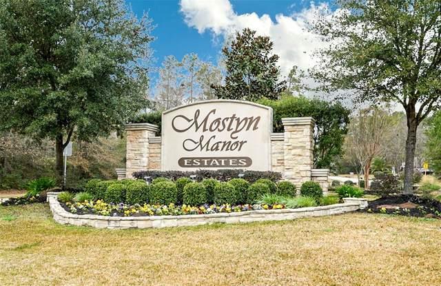 12626 Ranger Court, Magnolia, TX 77354 (MLS #70716131) :: Michele Harmon Team