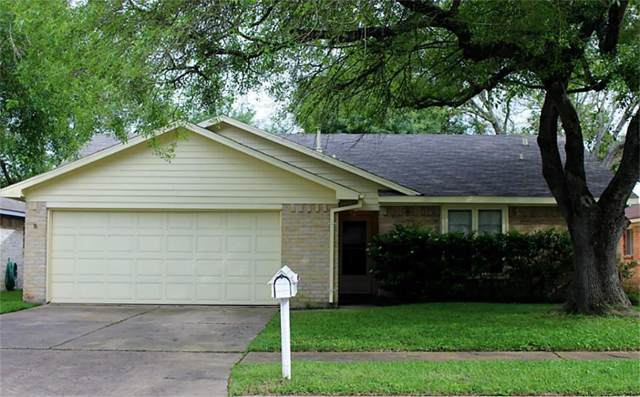 1019 Three Forks Drive, Katy, TX 77450 (MLS #70716399) :: The Heyl Group at Keller Williams