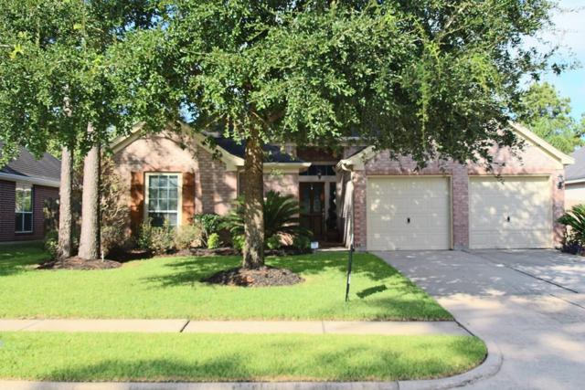 13115 Avalange Court, Cypress, TX 77429 (MLS #70716987) :: Carrington Real Estate Services