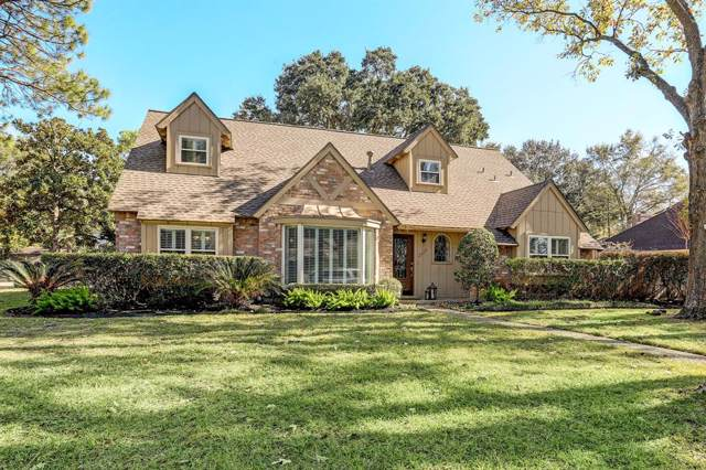 2630 Manila Lane, Houston, TX 77043 (MLS #70719551) :: Texas Home Shop Realty