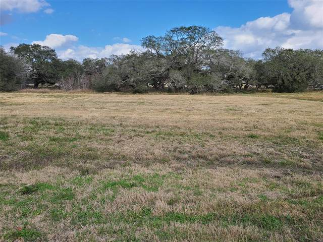 0 Cattle Drive, Bay City, TX 77414 (MLS #70720710) :: Michele Harmon Team