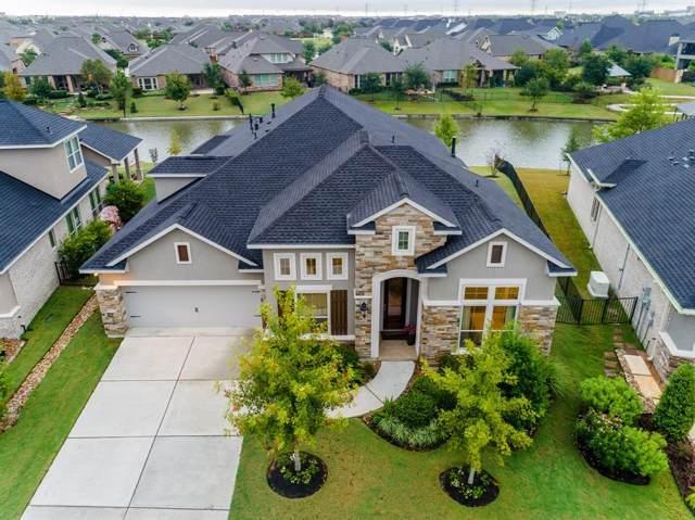 9822 Reflection Point Drive, Cypress, TX 77433 (MLS #70720867) :: TEXdot Realtors, Inc.