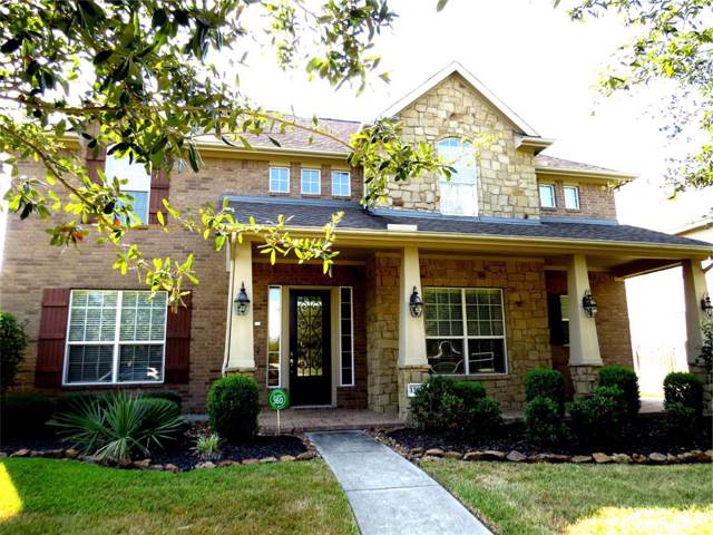13822 Barrett Ridge Lane, Houston, TX 77044 (MLS #70724559) :: Giorgi Real Estate Group