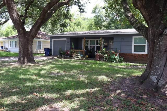 210 S Pin Oak Drive, Texas City, TX 77591 (MLS #70725842) :: The Bly Team