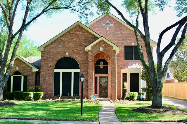 4503 Connies Court Lane, Missouri City, TX 77459 (MLS #70726834) :: Caskey Realty