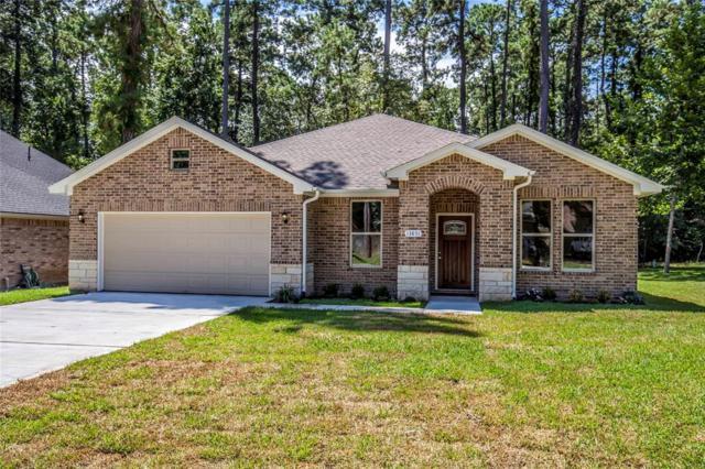 13851 Ventura Road, Conroe, TX 77318 (MLS #70727133) :: Fairwater Westmont Real Estate