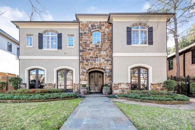2315 Bolsover Street, Houston, TX 77005 (MLS #70728531) :: Connect Realty