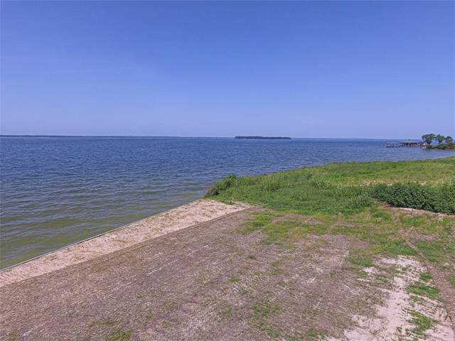 TBD R Nickerson Road, Livingston, TX 77351 (MLS #70728586) :: The SOLD by George Team