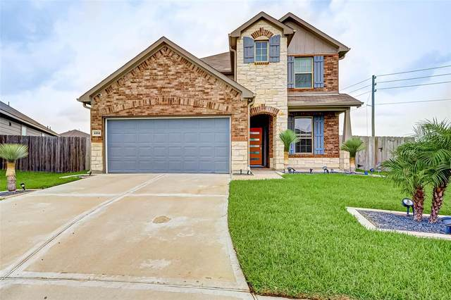 2202 Brookeland Meadow Court, Houston, TX 77489 (MLS #70729890) :: The SOLD by George Team