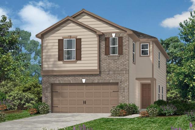 1852 Commons Meadow Lane, Houston, TX 77080 (MLS #70730062) :: Giorgi Real Estate Group