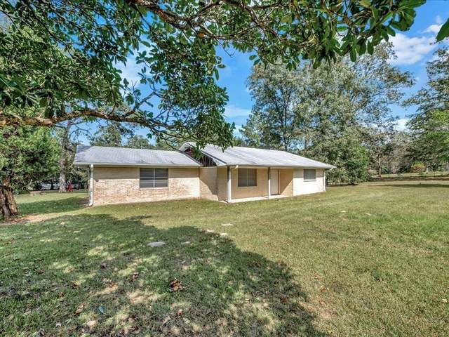 432 Parker Street, Zavalla, TX 75980 (MLS #70732348) :: Caskey Realty
