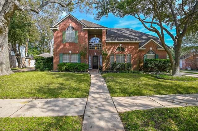 6243 Spencers Glen Way, Sugar Land, TX 77479 (MLS #70736926) :: Texas Home Shop Realty