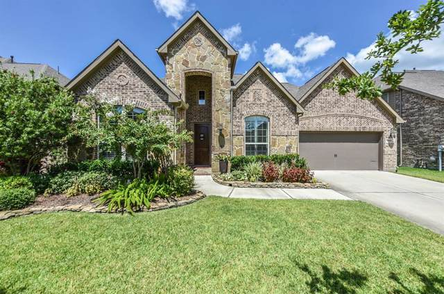 1508 Dusty Rose Court, Friendswood, TX 77546 (MLS #70742642) :: The Jill Smith Team