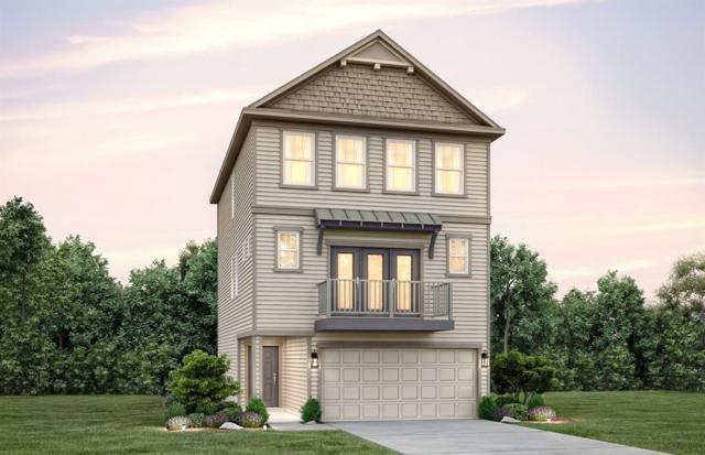 9313 Bauer Vista Drive, Houston, TX 77080 (MLS #70743963) :: Fairwater Westmont Real Estate