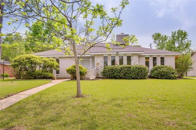5819 W Bellfort, Houston, TX 77035 (MLS #7074556) :: Texas Home Shop Realty