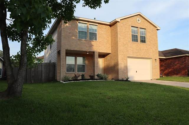 22826 Sugar Bear Drive, Spring, TX 77389 (MLS #70759235) :: The Heyl Group at Keller Williams