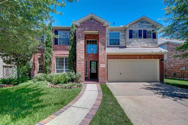12322 Shorelands Road, Cypress, TX 77433 (MLS #70759670) :: NewHomePrograms.com LLC