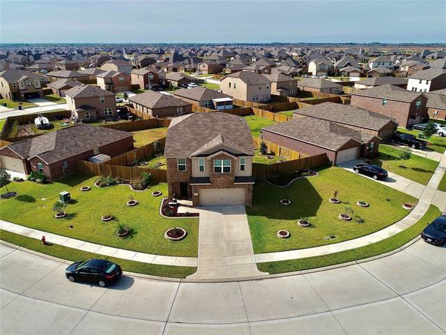 2817 Trawler Place, La Marque, TX 77568 (MLS #70762528) :: The SOLD by George Team