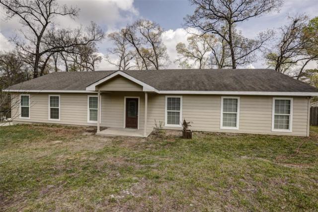 36858 Long Pines Lane, Magnolia, TX 77354 (MLS #70762955) :: Krueger Real Estate