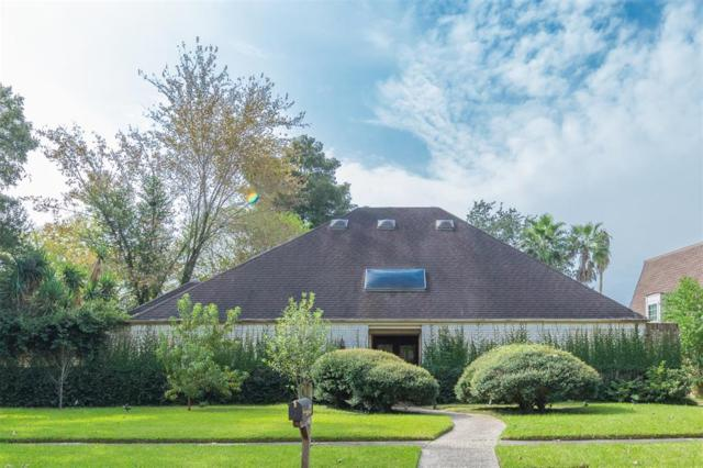 1023 Villa Court Drive, Seabrook, TX 77586 (MLS #70765663) :: The SOLD by George Team