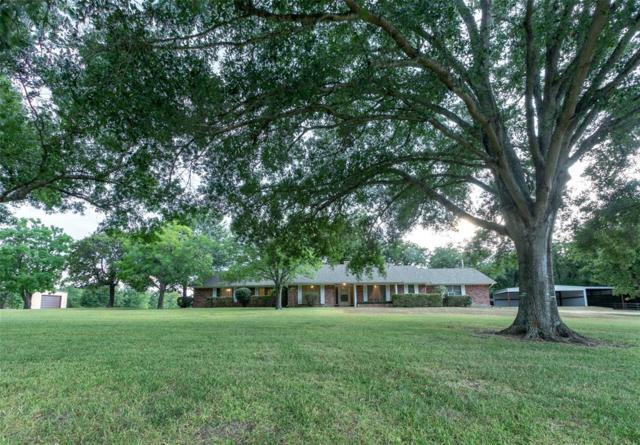 5330 Sandy Creek Lane, Brenham, TX 77833 (MLS #70766242) :: Giorgi Real Estate Group