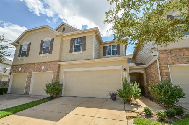 16028 Summerville Lake Drive, Tomball, TX 77377 (MLS #70769056) :: Giorgi Real Estate Group