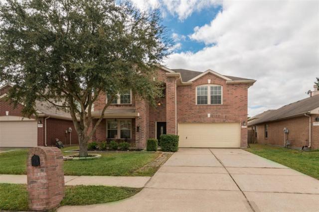 12126 Falls Coppice Lane, Houston, TX 77089 (MLS #70770604) :: Texas Home Shop Realty