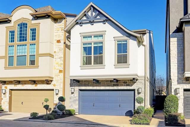 11012 Ayrshire Park Lane, Houston, TX 77043 (MLS #70771613) :: Green Residential
