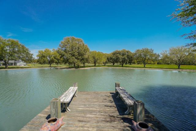 4435 Pool Hill Road, Brookshire, TX 77423 (MLS #70774443) :: Texas Home Shop Realty