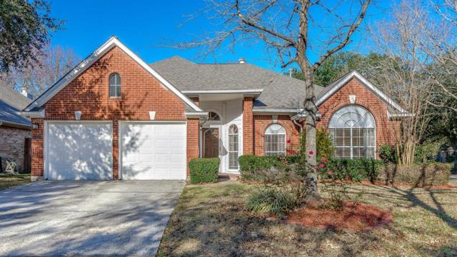 1443 Basswood Springs Court, Houston, TX 77062 (MLS #70775783) :: Texas Home Shop Realty