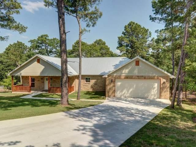 303 Akaloa Drive, Bastrop, TX 78602 (MLS #70776312) :: The Home Branch